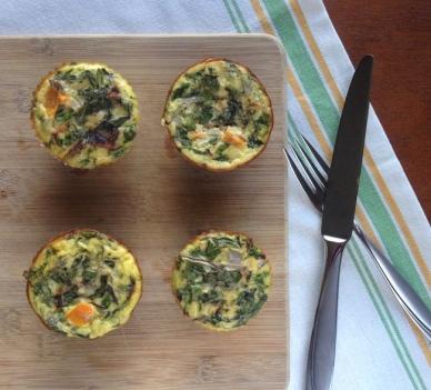 Vegetable Quiche with Gluten-Free Almond Flax Crust