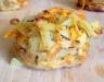 Potato Noodle Cakes